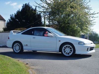used Honda Integra Type-R - DC2 - Available to Order - Japanese Import 2-Door