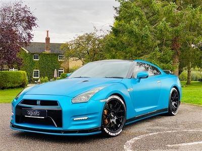 used Nissan GT-R TRACK EDITION, 2012 ( )