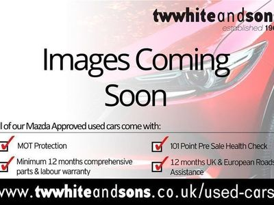 used Mazda CX-5 2.2 Sport Nav 150ps D Manual 5-Door