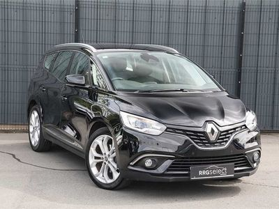 used Renault Grand Scénic 1.3 TCe 140 Iconic s/s MPV 5dr