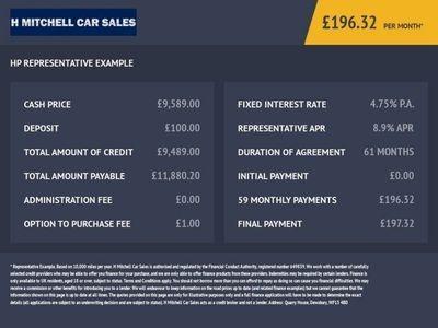 used Mazda 2 2 20171.5 TECH EDITION 5d 89 BHP Hatchback 2017