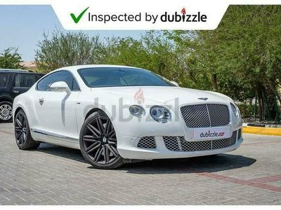 used Bentley Continental INCLUDES SHIPPING, DUTIES AND UK REG COSTS