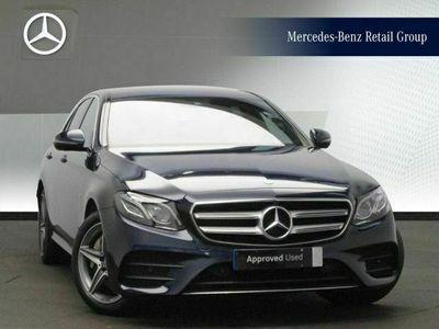 used Mercedes E300 E-ClassAmg Line Premium 4Dr 9G-Tronic