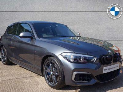 used BMW M140 Shadow Edition 3-door