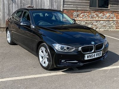 used BMW 316 3 Series 1.6 i Sport (s/s) 4dr