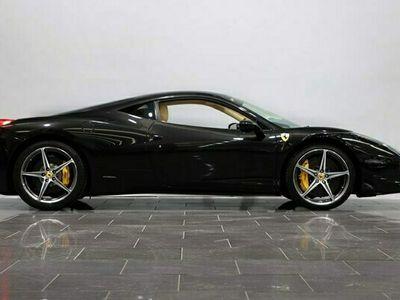 used Ferrari 458 4.5 Italia Auto Seq 2dr
