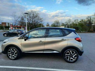 used Renault Captur 1.2 TCe Dynamique MediaNav EDC 5dr