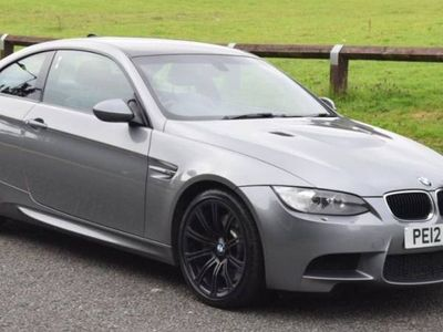 used BMW M3 PETROL SEMI AUTOMATIC COUPE 2 DOORS