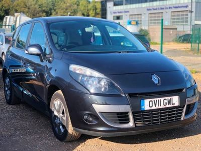 used Renault Scénic 1.5 dCi 110 Expression 5dr