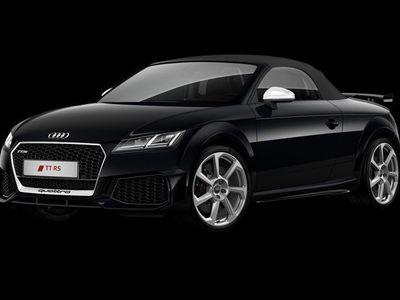 used Audi TT RS TTTfsi Quattro 2Dr S Tronic