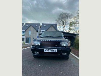 used Land Rover Range Rover 4.6 V8 Vogue 5dr