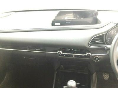 used Mazda CX-3 2.0 e-Skyactiv G MHEV Sport Lux 5dr suv 2021