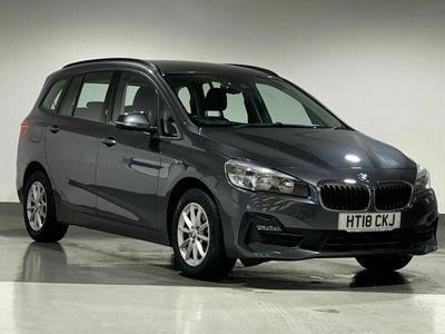 used BMW 218 2 Series i SE 5dr