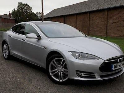 used Tesla Model S AUTO