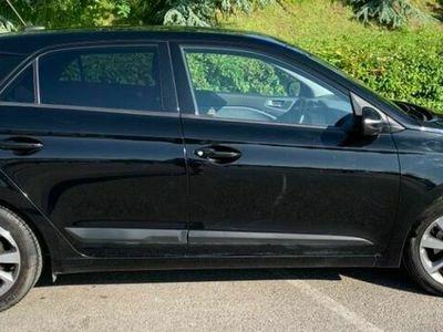 used Hyundai i20 1.0 T-GDi Premium (s/s) 5dr