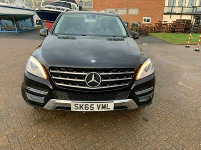 used Mercedes ML250 M Class 2.1CDI BlueTEC SE (Executive Premium Plus) 7G-Tronic Plus 4MATIC 5dr