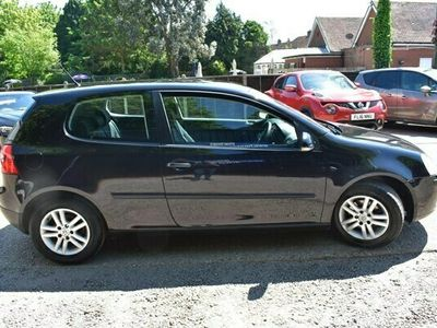 used VW Golf 1.4 S 3dr [AC]