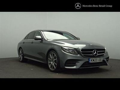 used Mercedes E350 AMG LINE EDITION PREMIUM