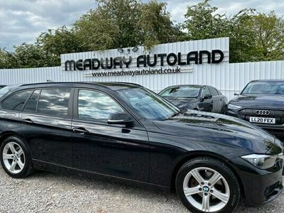 used BMW 320 3 Series 2.0 d BluePerformance SE Touring (s/s) 5dr