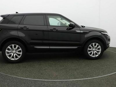 used Land Rover Range Rover evoque ED4 PURE 2.2 5dr