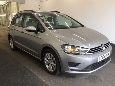used VW Golf 1.4 TSI BlueMotion Tech SE DSG (s/s) 5dr Auto