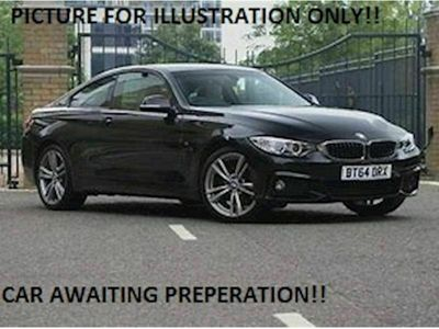 used BMW 430 4 Series 3.0 d M Sport Convertible 2dr Diesel Auto (144 g/km, 258 bhp)