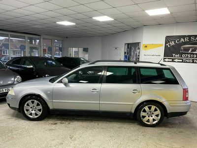 used VW Passat 1.9 TDI PD Sport 5dr