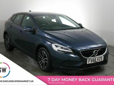 used Volvo V40 T2 MOMENTUM 2.0 5dr