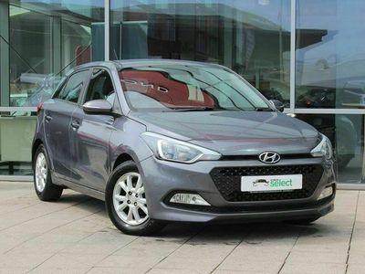 used Hyundai i20 1.4 SE 5dr Auto