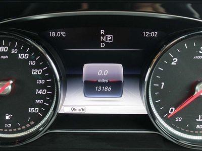 used Mercedes E220 E CLASSAMG Line 5dr 9G-Tronic Auto diesel estate