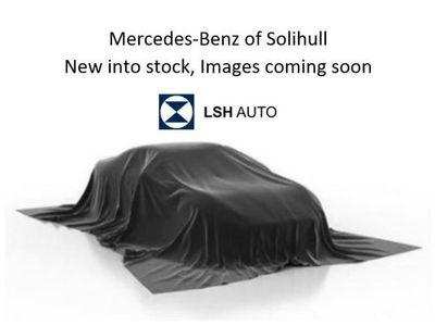 used Mercedes A180 A ClassSport 5dr Auto Hatchback diesel hatchback