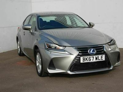 used Lexus IS300h SE 2.5 4dr