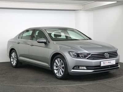 used VW Passat 2015 West Tullos Industrial Estate SE TDI BLUEMOTION TECHNOLOGY DSG