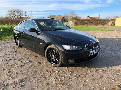 used BMW 330 3 Series 3.0 d SE 2dr