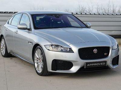 used Jaguar XF 3.0 V6 Diesel (300PS) S