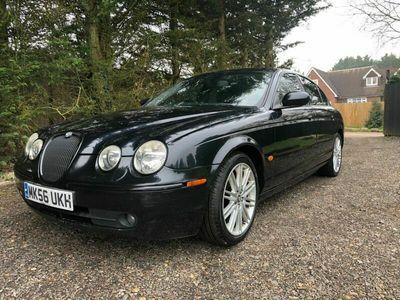 used Jaguar S-Type 3.0 V6 Sport 4dr