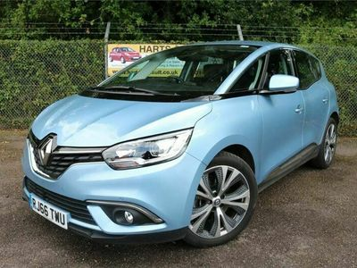 used Renault Scénic 1.5 dCi Dynamique Nav 5dr Auto