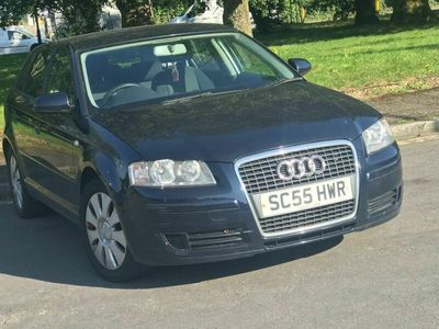used Audi A3 Sportback 1.6 Special Edition 5dr