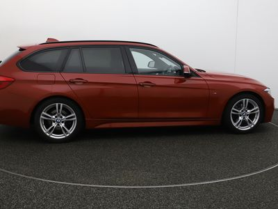 used BMW 320 3 Series I M SPORT TOURING for sale | Big Motoring World
