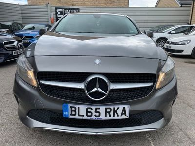used Mercedes A200 A Class 2.1Sport 7G-DCT (s/s) 5dr