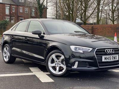 used Audi A3 2019 Oldham TDI SPORT