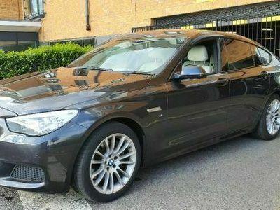 used BMW 520 Gran Turismo 5 Series Gran Turismo 2.0 d M Sport Auto 5dr