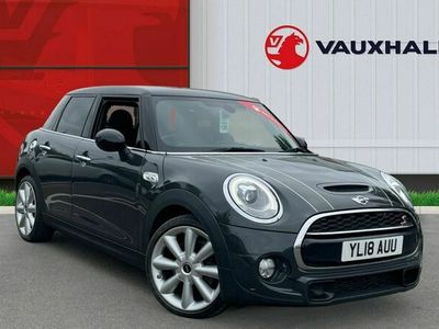 used Mini Cooper S Hatchback 2.0D 5dr Auto [8 Speed]