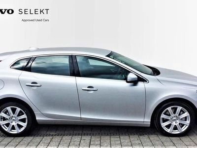 used Volvo V40 T3 [152] Inscription Edition 5dr Geartronic