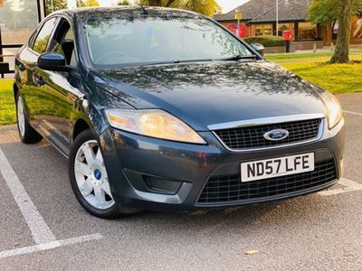 used Ford Mondeo 1.8 TDCi Edge 5dr