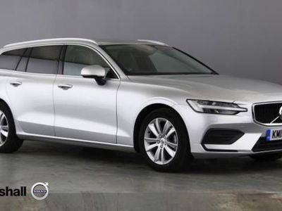 used Volvo V60 2.0 D3 Momentum 5Dr