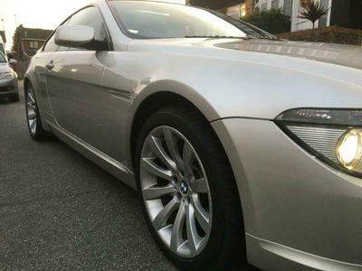 used BMW 650 6 Series i Sport 2dr Auto