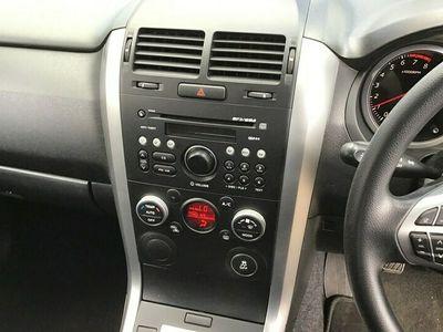 used Suzuki Grand Vitara 1.6 SZ3 3dr