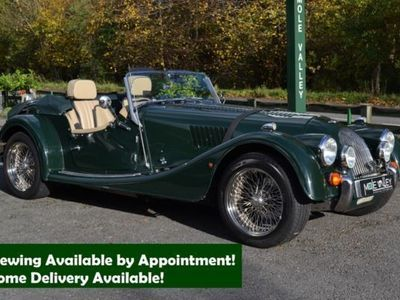 used Morgan Roadster V6 V6 2-Door