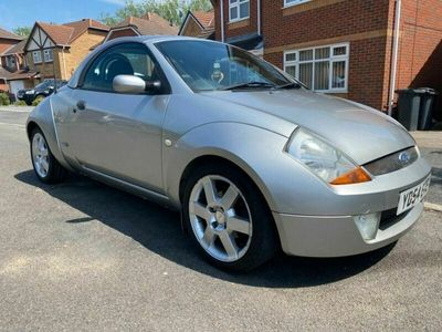 used Ford StreetKa 1.6 Winter 2dr